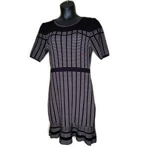 Glamour Sweater Dress Size Large